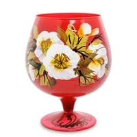 Подсвечник «Цветы» 1,0 л VZ-929