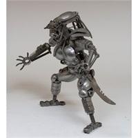 Фигура «Воин» AD003+L (AT)