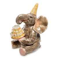Шкатулка «Слон» JB-103