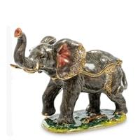 Шкатулка «Слоненок» JB-46