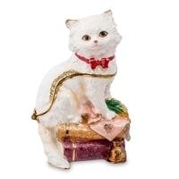 Шкатулка «Персидский кот» SMT-22 (Nobility)