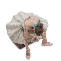 Статуэтка «Балерина» Эдгара Дега pr-DE02 (Museum. Parastone)