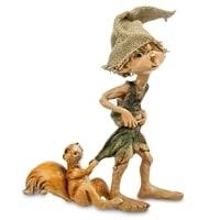 Фигурка «Гном - Ну и положеньице!» ED-153