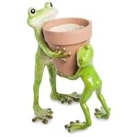 Кашпо «Лягушки» ED-312