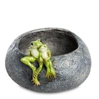 Кашпо «Лягушки» ED-310