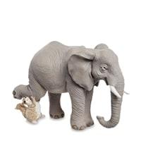 Фигурка «Слон и белка» ED-336