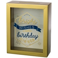 Копилка «Счастливого дня рождения» M-124116