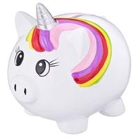 Копилка «Свинка-Единорог» M-574333