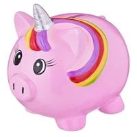 Копилка «Свинка-Единорог» M-574334