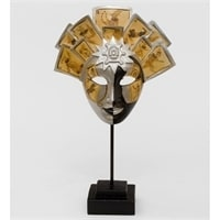 «Венецианская маска» NS-125 Фигурка