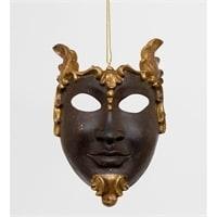 «Венецианская маска» NS-128 Фигурка