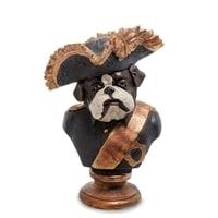 Статуэтка «Собака Адмирал» NS-149