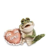 Фигура Лягушонок «Ты моя любовь» FG-6196 XD (Sealmark)