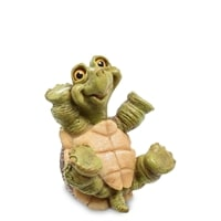 Фигура Черепаха «Всеми ногами За!» TR-5251-SE (Sealmark)