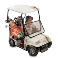 Гольф-кар «The Buggy Buddies. Forchino» FO 85076