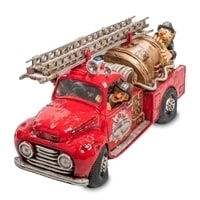 """Машина """"The Fire Engine. Forchino"""" FO 85040"""