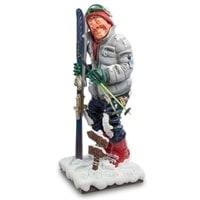 "Статуэтка ""Лыжник"" FO 85537 (The Skier Forchino)"