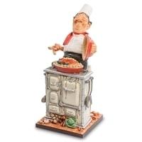 "Статуэтка ""Шеф-повар"" FO 85524 (The Master Chef. Forchino)"
