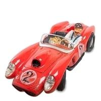 Автомобиль «The Fireball. Forchino» FO-85081