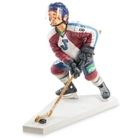 Статуэтка «Хоккеист» (The Ice Hockey Player. Forchino) FO-85541