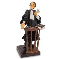 """Статуэтка """"Адвокат"""" FO 85501 (The Lawyer. Forchino)"""