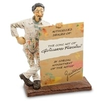 Статуэтка «Мистер Форчино» (Forchino Figurine) FO 85801