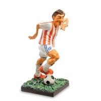 Статуэтка «Футболист» FO-84013 (The Football Player. Forchino)