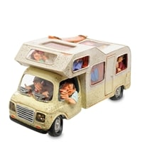 Машина «The Camper» FO-85084 (Forchino)