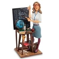 "Статуэтка ""Учитель"" (The Teacher. Forchino) FO 85531"