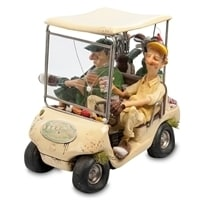 """Гольф-кар """"Golf Cart. Forchino"""" FO 85032"""