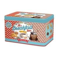 Банка для печенья «Завтрак»