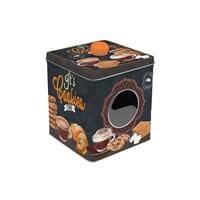 Банка для конфет «Время кофе»