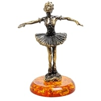 Фигурка «Балерина» AM-1813