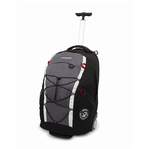 Рюкзак для активного отдыха на колёсах 35 л WENGER 3053204461
