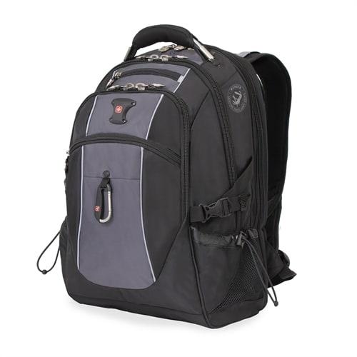 Рюкзак с отделением для ноутбука ScanSmart III 38 л WENGER 6677204410