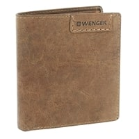 Портмоне WENGER Wildspitz W11-12BROWN