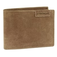 Портмоне WENGER Wildspitz W11-15BROWN