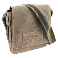 Сумка-планшет для документов WENGER «STONEHIDE» W16-01