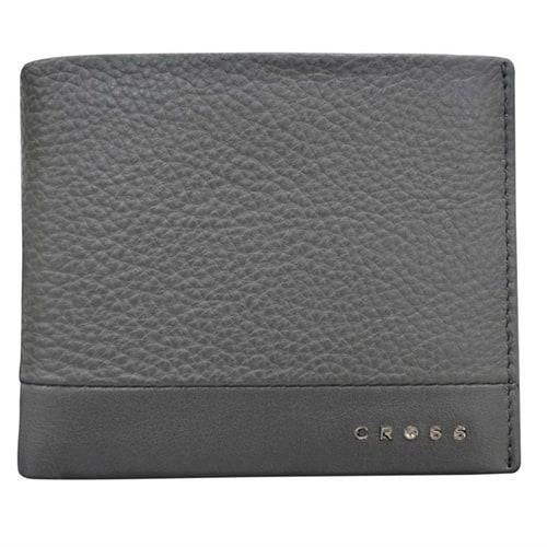 Кошелёк Cross Overcard Wallet Nueva FV Gray