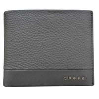 Кошелёк Cross Overcard Wallet Nueva FV Gray