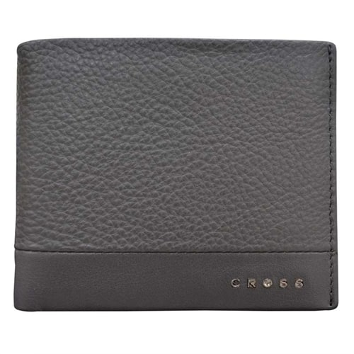 Кошелёк Cross ID Wallet Nueva FV Gray