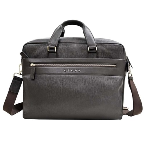 Портфель Cross Weekender Bag Nueva FV Brown