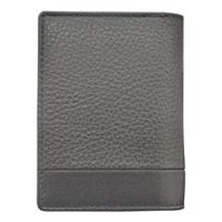 Обложка для кредитных карт Cross Folded ID Card Case Nueva FV Gray – AC028387-3