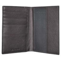 Обложка для документов Cross Global Passport Wallet Nueva FV with Cross pen Brown – AC028389-2