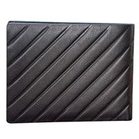 Кошелёк Cross Grabado Slim Wallet Black – AC178121-1