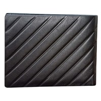 Кошелёк Cross Grabado Overcard Wallet Black – AC178364-1