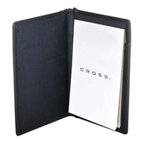 Обложка для блокнота Cross Classic Century Jotter with Cross Pen Black – AC018040-1