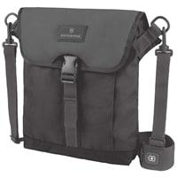 Сумка наплечная VICTORINOX Altmont™ 3.0 Flapover Bag 5 л (чёрная)