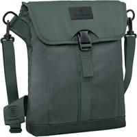 Сумка наплечная VICTORINOX Altmont™ 3.0 Flapover Bag 17.1 5 л (зелёная)