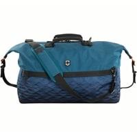 Дорожная сумка VICTORINOX VX Touring Duffel Dark Teal 35 л (синяя)